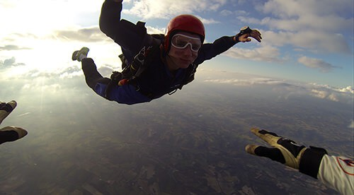 brevet parachutiste toulouse